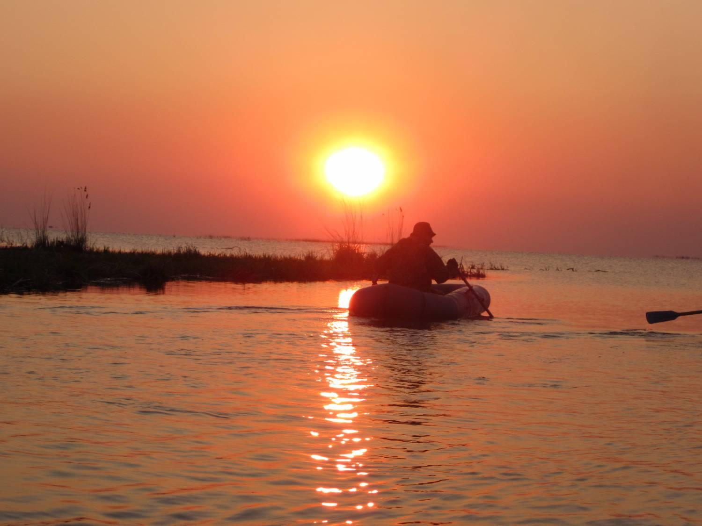 рыбалка на толстолоба в пензенской области 2017