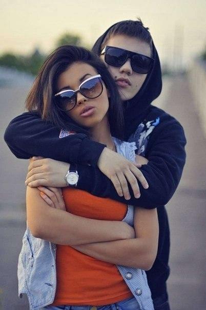 Фото на аву для парней с девушкой без лица